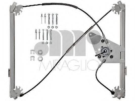 MIRAGLIO 301037 Подъемное устройство для окон