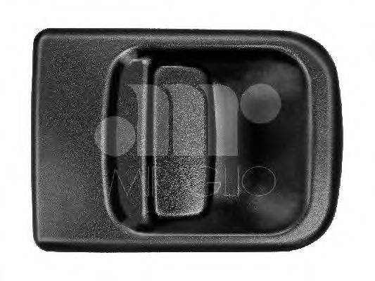 MIRAGLIO 80532 Ручка двери