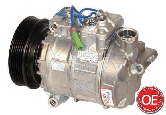 ELECTRO AUTO 20D6340 Компрессор, кондиционер