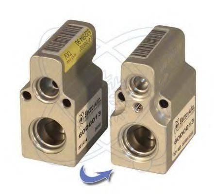 ELECTRO AUTO 60D0013 Расширительный клапан, кондиционер