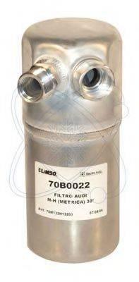 ELECTRO AUTO 70B0022 Осушитель, кондиционер