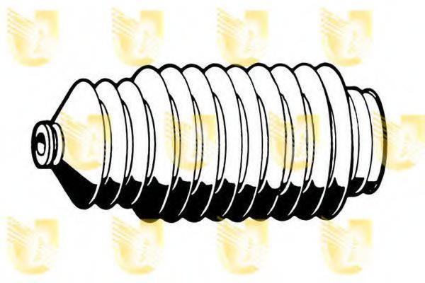 UNIGOM 310208 Пыльник, рулевое управление