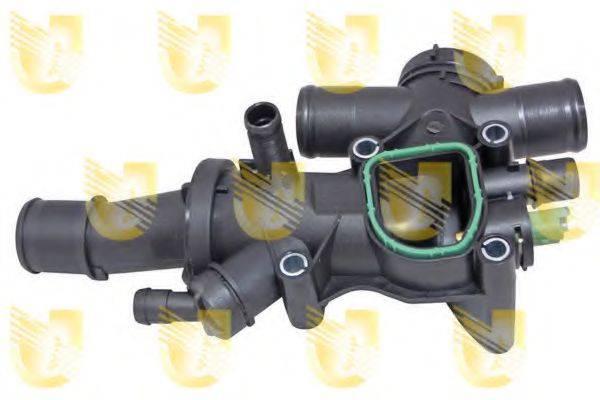UNIGOM 342020 Фланец охлаждающей жидкости