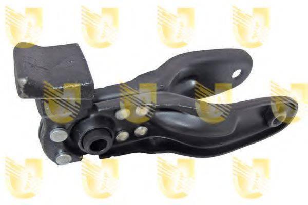 UNIGOM 396234 Подвеска, двигатель