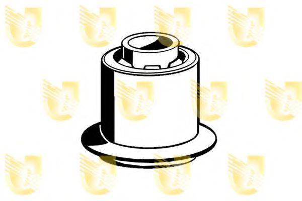 UNIGOM 416018 Подвеска, рычаг независимой подвески колеса