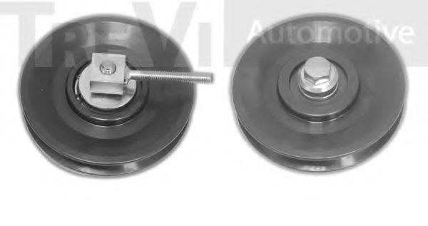 TREVI AUTOMOTIVE TA1317 Натяжной ролик, поликлиновой  ремень