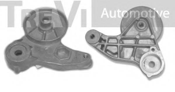 TREVI AUTOMOTIVE TA1549 Натяжитель ремня, клиновой зубча