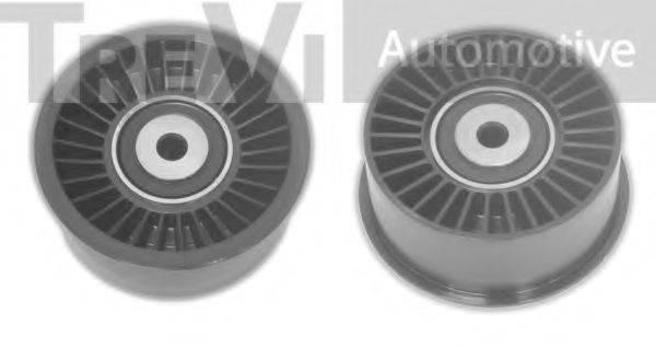 TREVI AUTOMOTIVE TD1547 Паразитный / Ведущий ролик, зубчатый ремень