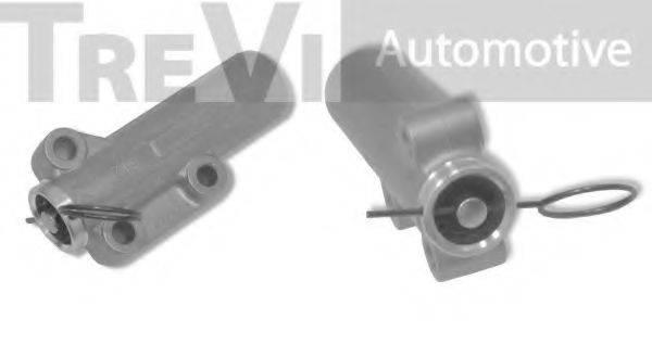 TREVI AUTOMOTIVE TD1513 Успокоитель, зубчатый ремень