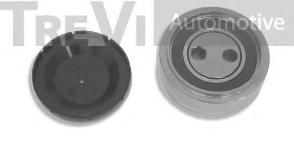 TREVI AUTOMOTIVE TA1175 Натяжной ролик, поликлиновой  ремень