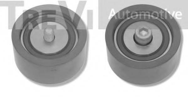 TREVI AUTOMOTIVE TD1529 Паразитный / Ведущий ролик, зубчатый ремень