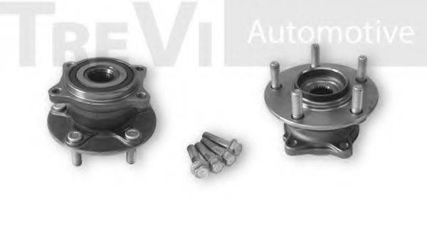 TREVI AUTOMOTIVE WB1059