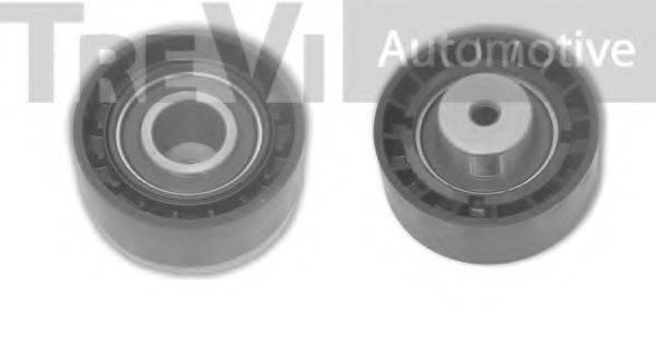 TREVI AUTOMOTIVE TD1039 Паразитный / Ведущий ролик, зубчатый ремень