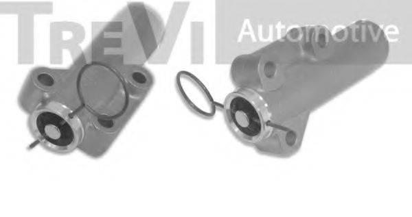 TREVI AUTOMOTIVE TD1537 Успокоитель, зубчатый ремень
