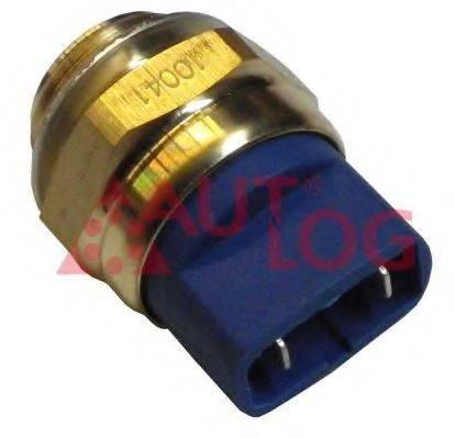 AUTLOG AS2096 Термовыключатель, вентилятор радиатора