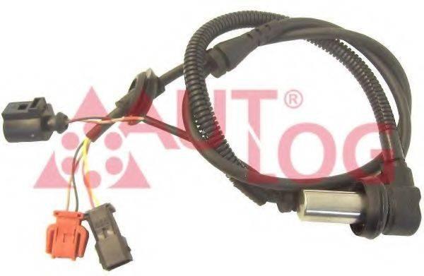 AUTLOG AS4007 Датчик, частота вращения колеса