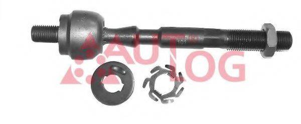 AUTLOG FT1299 Осевой шарнир, рулевая тяга