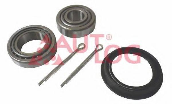 AUTLOG RS1050 Комплект подшипника ступицы колеса
