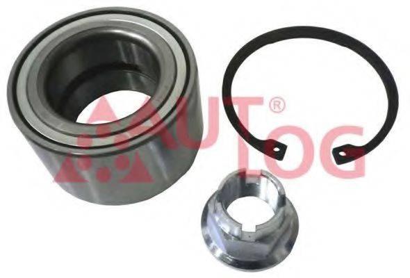 AUTLOG RS1084 Комплект подшипника ступицы колеса