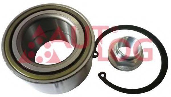AUTLOG RS1085 Комплект подшипника ступицы колеса