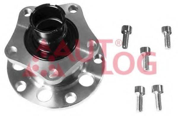 AUTLOG RS1138 Комплект подшипника ступицы колеса