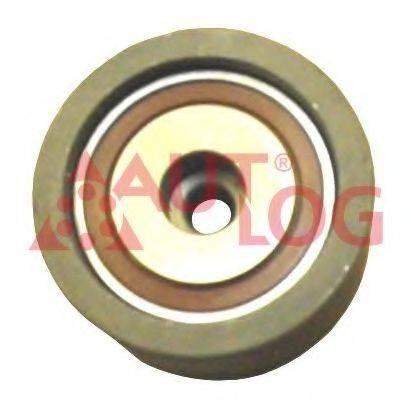 AUTLOG RT1207 Паразитный / Ведущий ролик, зубчатый ремень