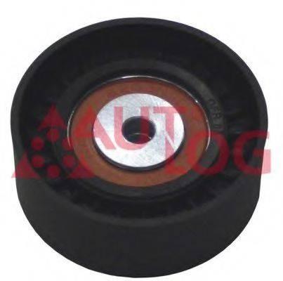 AUTLOG RT1558 Паразитный / ведущий ролик, поликлиновой ремень