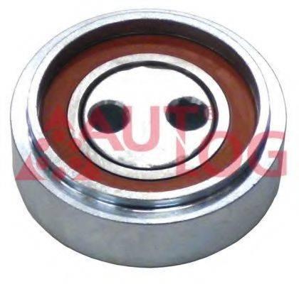 AUTLOG RT1673 Натяжной ролик, поликлиновой  ремень