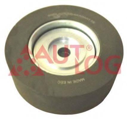 AUTLOG RT1759 Паразитный / ведущий ролик, поликлиновой ремень
