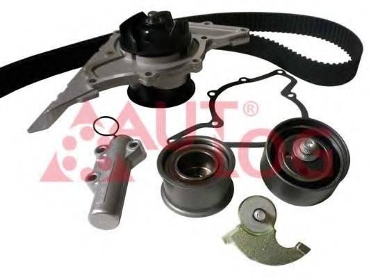 AUTLOG WK3038 Водяной насос + комплект зубчатого ремня