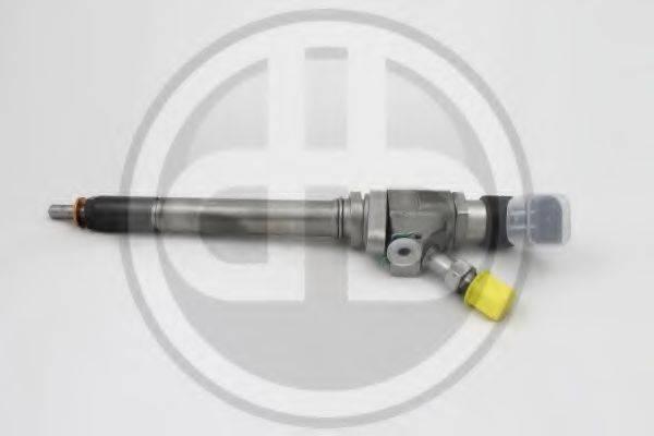 BUCHLI X5WS401564Z Клапанная форсунка