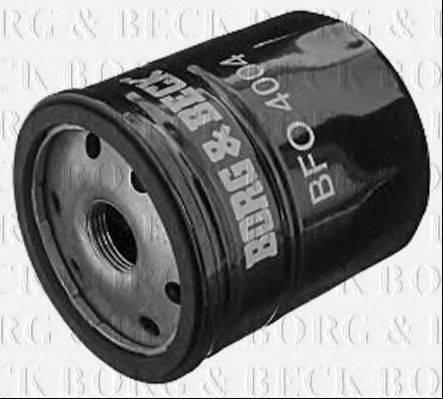 BORG & BECK BFO4004 Масляный фильтр