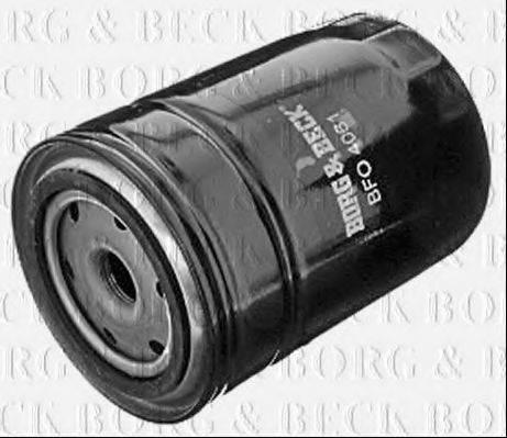 BORG & BECK BFO4061 Масляный фильтр