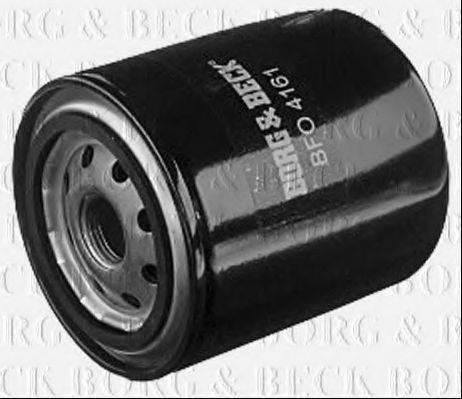 BORG & BECK BFO4161 Масляный фильтр