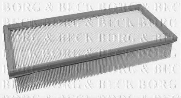 BORG & BECK BFA2033 Воздушный фильтр