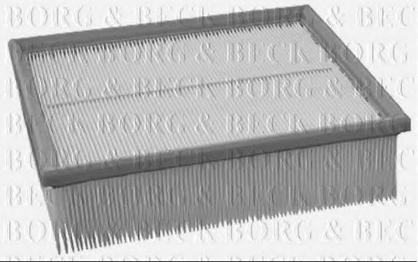 BORG & BECK BFA2200 Воздушный фильтр