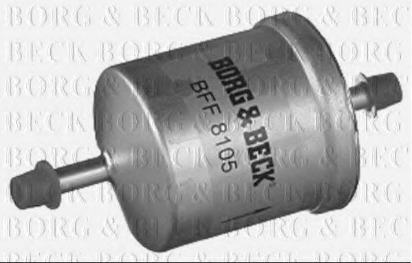 BORG & BECK BFF8105