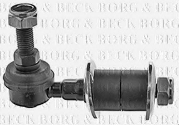 BORG & BECK BDL6252 Тяга / стойка, стабилизатор