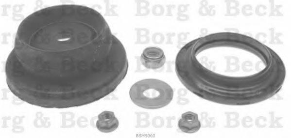 BORG & BECK BSM5060 Опора стойки амортизатора