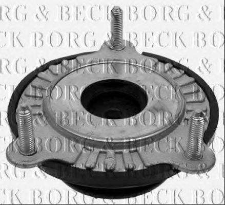 BORG & BECK BSM5186 Опора стойки амортизатора