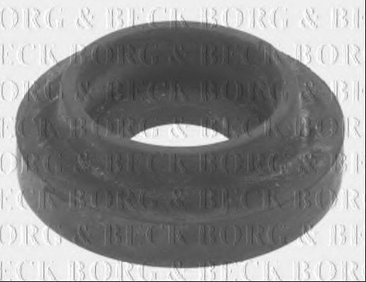 BORG & BECK BSK7608 Втулка, балка моста