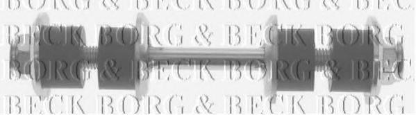 BORG & BECK BDL7239