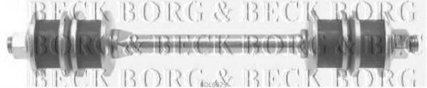 BORG & BECK BDL6829