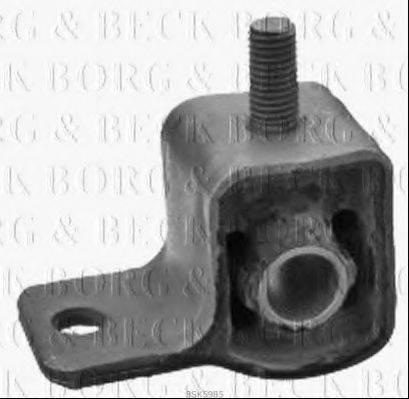 BORG & BECK BSK5985 Подвеска, рычаг независимой подвески колеса