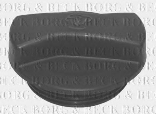 BORG & BECK BRC105 Крышка, радиатор