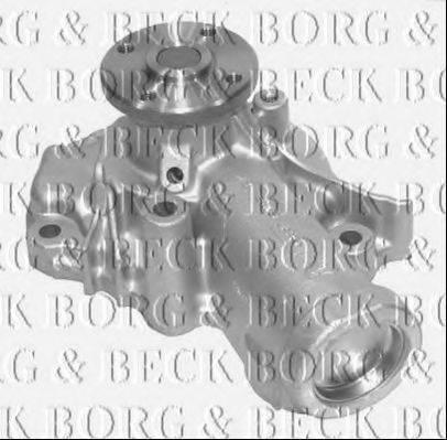 BORG & BECK BWP2095 Водяной насос