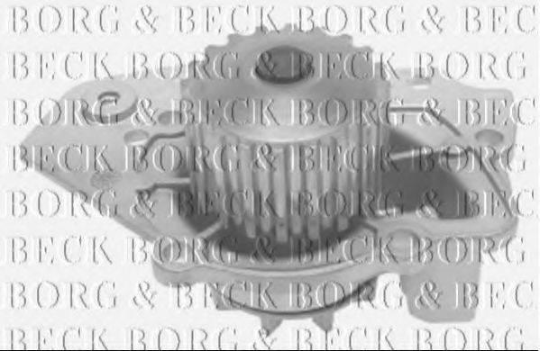 BORG & BECK BWP1159 Водяной насос