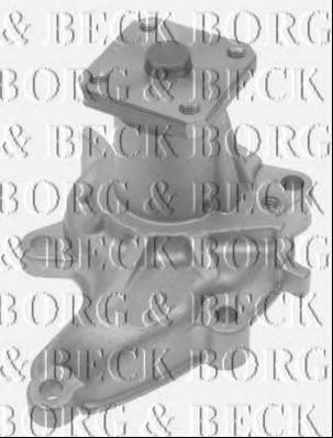 BORG & BECK BWP1435 Водяной насос