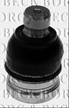 BORG & BECK BBJ5677 Несущий / направляющий шарнир