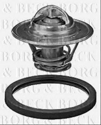 BORG & BECK BBT359 Термостат, охлаждающая жидкость